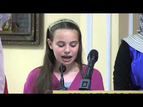 Video: CAIR Recognizes 11-Year-Old Maryland Student for Muslim School Holiday Effort