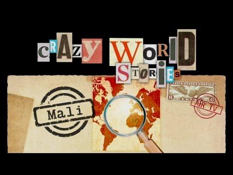 MALI - CRAZY WORLD STORIES (Documentary, Discovery, History)