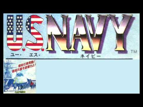 U.S.NAVY   (CARRIER AIR WING)  BGM  (cps-1  no.12)