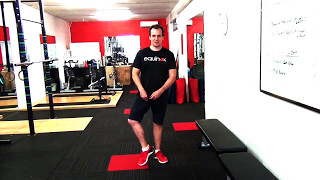 How to Release Tight Hip Flexors