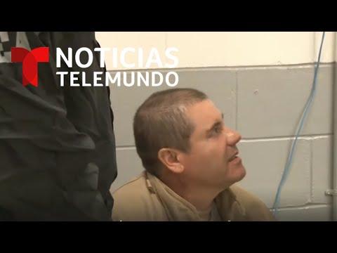 """Narcotraficante Vuelve A Vincular A El Presidente De Honduras Con """"El Chapo""""   Noticias Telemundo"""