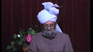 Urdu Dars Malfoozat #32, So Said Hazrat Mirza Ghulam Ahmad Qadiani(as), Islam Ahmadiyya