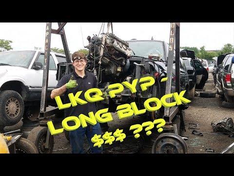 Lkq houston heavy truck