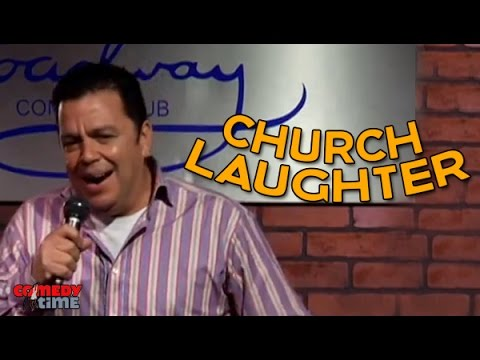 Church Laughter