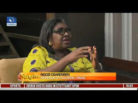 Sunrise: Focus on State Of Education In Nigeria Pt. 5