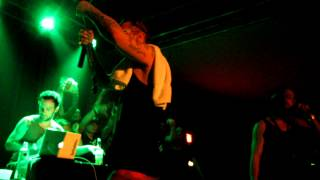 RiFF RAFF - GOT THEM MAD (LIVE)