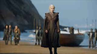 Game of Thrones || The Breaker of Chains
