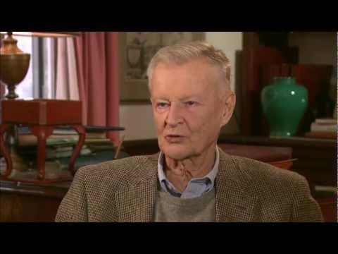 Brzezinski: U.S. Should