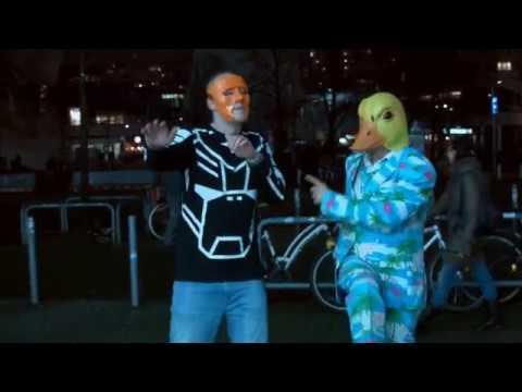 Kalibah feat. Ingo ohne Flamingo - Zuipen