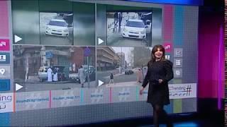 بي_بي_سي_ترندينغ: فيديو لاعتداء 4 مواطنين سعوديين على وافد يثير ضجة