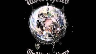 Motorhead - Waiting For The Snake (with lyrics) - HD