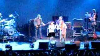 Sugarcubes Reunion Live - 20061117 - Regina