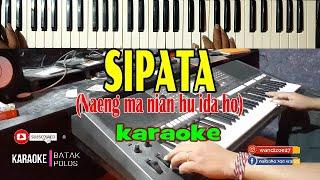 Karaoke SIPATA DI HASASADAONKU    Live Keyboard Karaoke   Lirik Berjalan