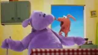Big and Small theme song - cbeebies