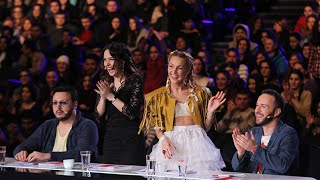 X ფაქტორი - სეზონი 2 - ეპიზოდი 1 | X Factor - Season 2 - Episode 1