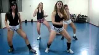 mc pitty bandida estilosa mininas dançando