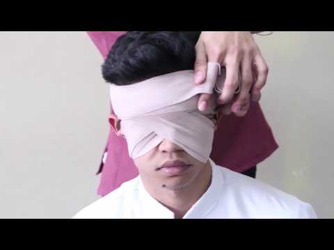 9 Types of Bandaging Techniques (Roleplay)