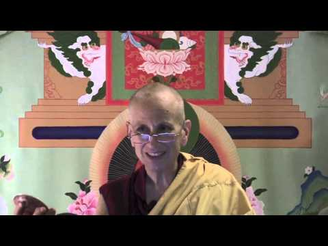 80 Aryadeva's 400 Stanzas on the Middle Way with Ven. Chodron 11-20-14