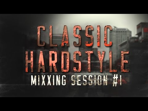 Classic Hardstyle Mix (2007-2010)