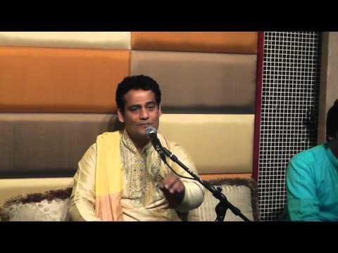 Ajmal Ali (Ghazal Chandi Jaisa Rang)