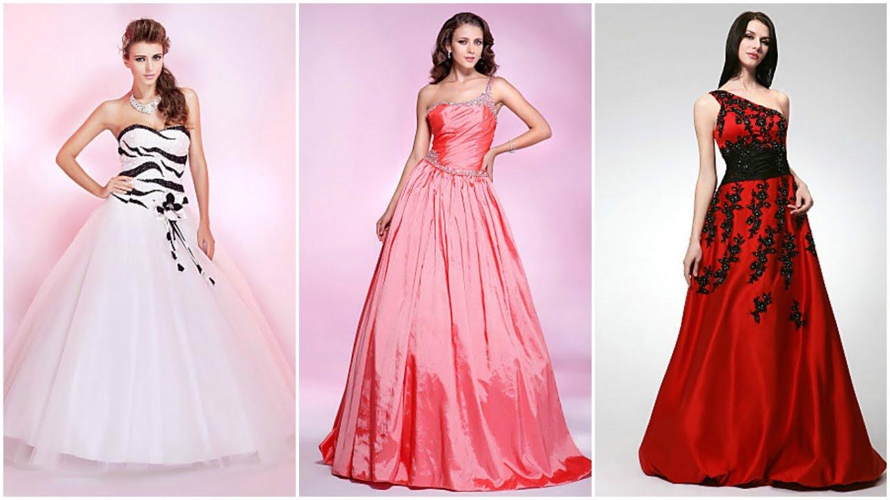 Moda 2018 - Vestidos de 15 años elegantes ♥ #Moda #Vestidos #15Años ...