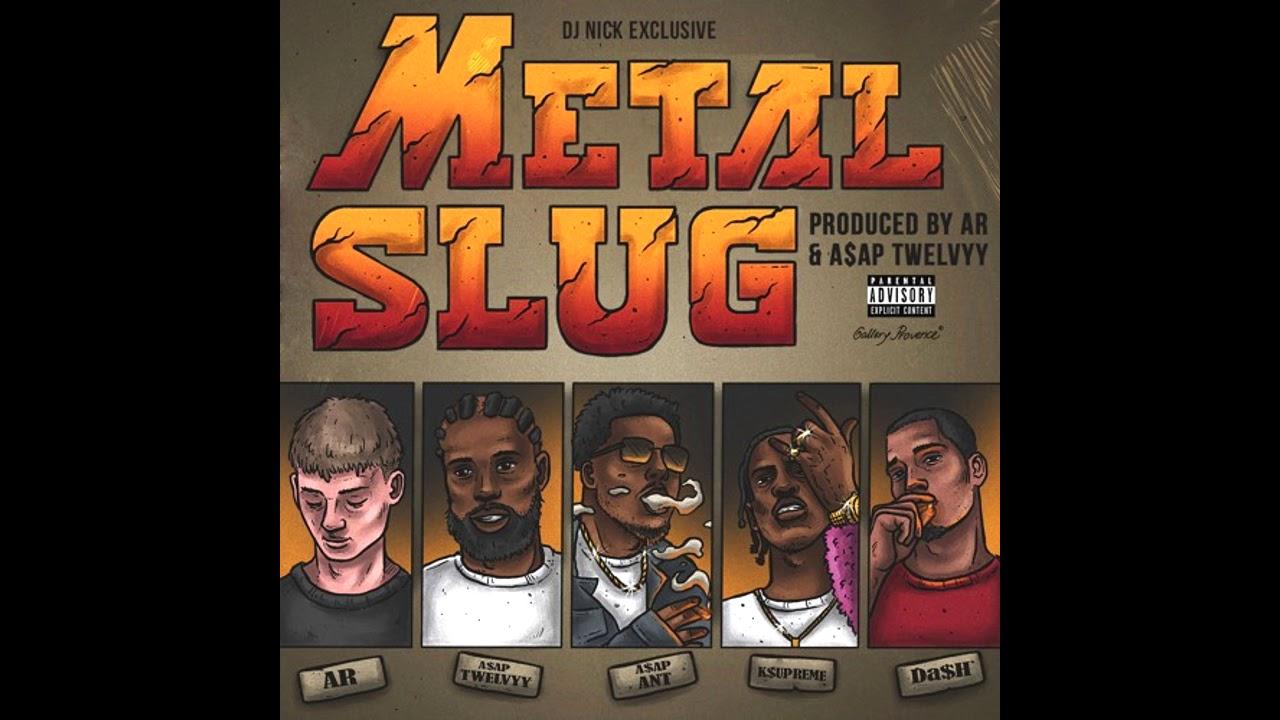 metal slug da