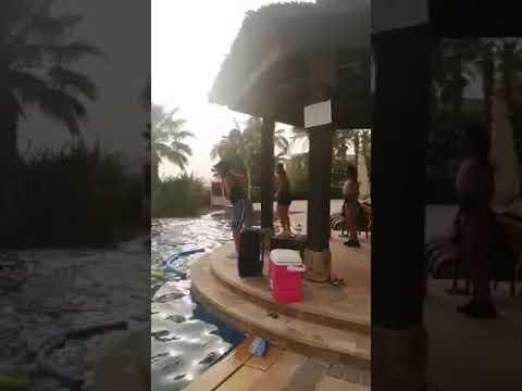 """Bailame"" Aqua Zumba Training !!!"