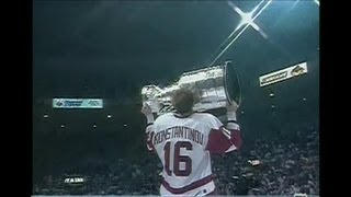 Detroit Red Wings 22 Year Playoff Streak In Review (Part 2: 97-98)