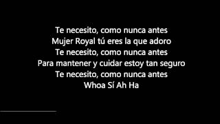 Sizzla - Woman I Need You (sub-español)