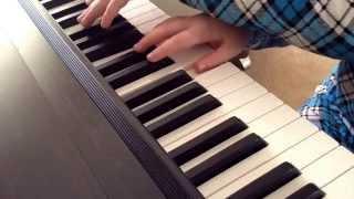 Собачий вальс (на пианино)(через YouTube Объектив., 2014-12-28T12:20:23.000Z)