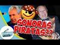 Andrés Terrones dice que ellos fundaron La Sonora Santanera I LA CUCHARA