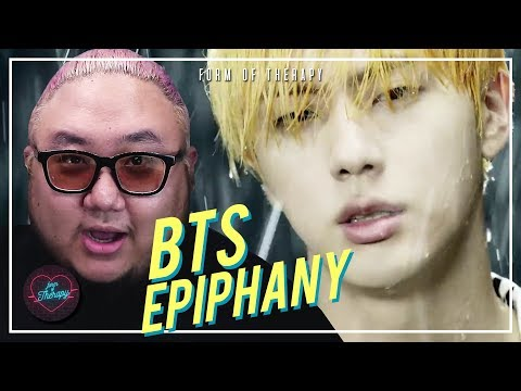 Producer Reacts To BTS LOVE YOURSELF 結 Answer Epiphany Comeback Trailer