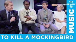 'To Kill a Mockingbird' Cast Discuss Sorkin's Writing