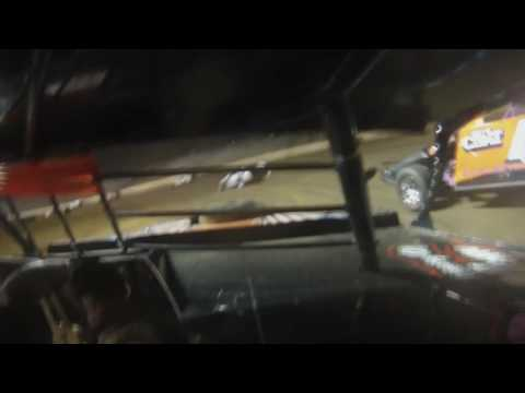 Florence Speedway July 23, 2016 A-Main - dirt track racing video image