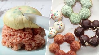 Download Video Rie's Favorite Japanese Recipes PART 2- Buzzfeed Test #139 MP3 3GP MP4