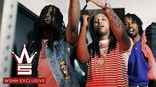 """Tadoe & Damedot """"Play 4 Keeps"""" (WSHH Exclusive - Official Music Video)"""