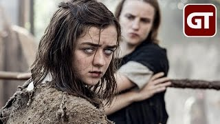 Thumbnail für GAME OF THRONES S06E08 RECAP - Überlegene Fan-Theorien - German/Deutsch