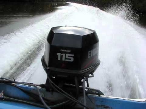 1998 evinrude 115 spl youtube rh youtube com 1998 johnson 115 service manual 1998 johnson 115 outboard specs