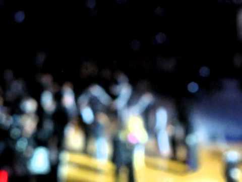 Sacramento Kings 2012-13 Opening Night intros