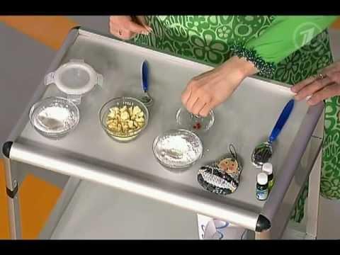 видео: Дезодорант своими руками
