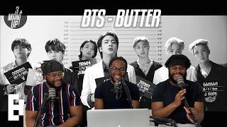 BTS (방탄소년단) 'Butter' Official MV REACTION!