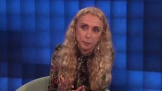 Franca Sozzani Editor-In-Chief Vogue