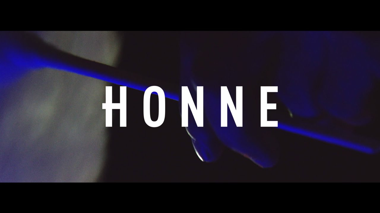 HONNE - Loves The Jobs You Hate