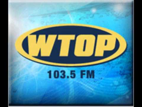 WTOP 103.5 Washington, DC at 4pm 7-11-11