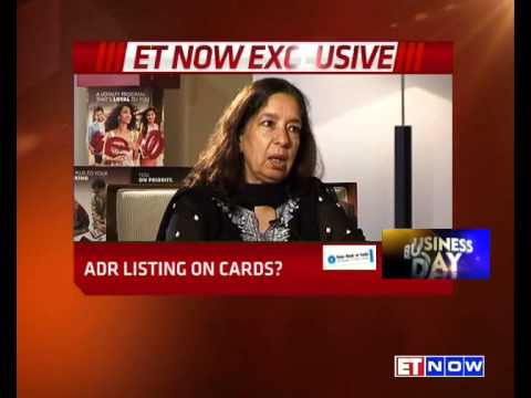 Budget View: Shikha Sharma Of Axis Bank On Jaitley's Budget 2015