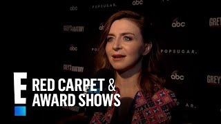 "Baixar ""Grey's Anatomy"" Stars Describe Their First Day on Set 
