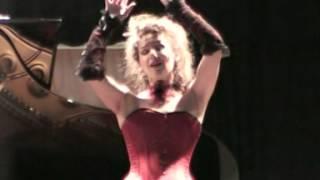 Carmen Cerise Chevallier Jean-François Bouvery Carmen Bizet Gypsy song