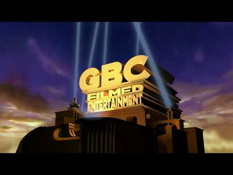 GBC Filmed Entertainment 1994-2010 Logo (New Version) Without Byline