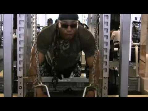 Ll Cool J Body Transformation Terry Crews Exp...