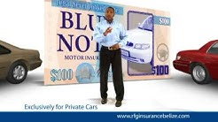 RF&G Insurance TV Commercial